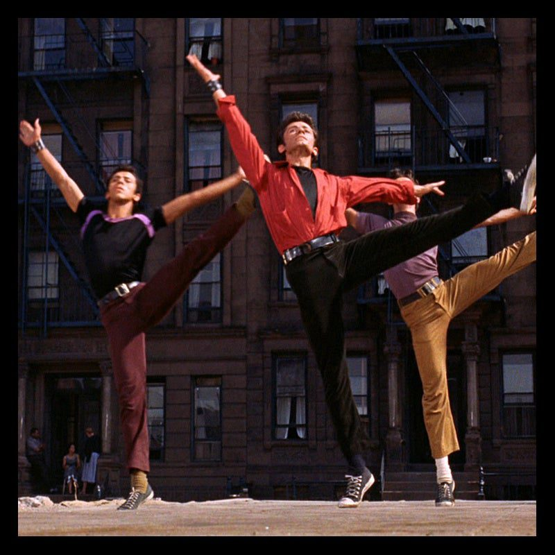 west side story di spielberg