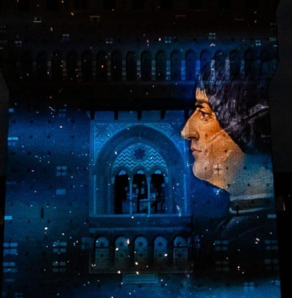 La Festa del Paradiso di Leonardo da Vinci al Castello Sforzesco