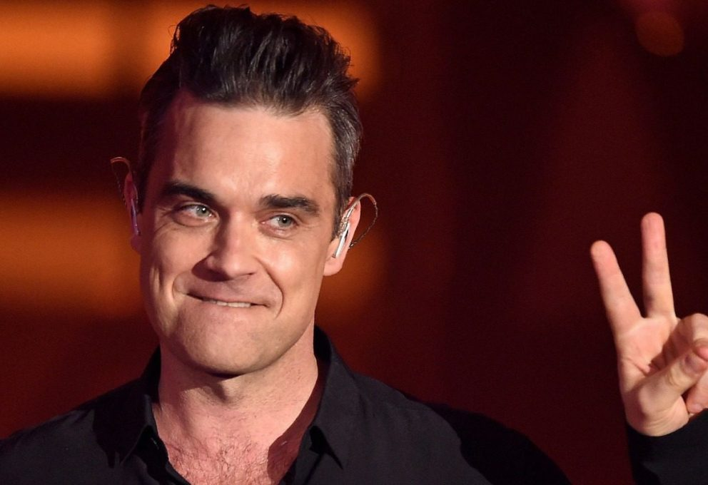 X FACTOR ROBBIE WILLIAMS. STASERA LA FINALE