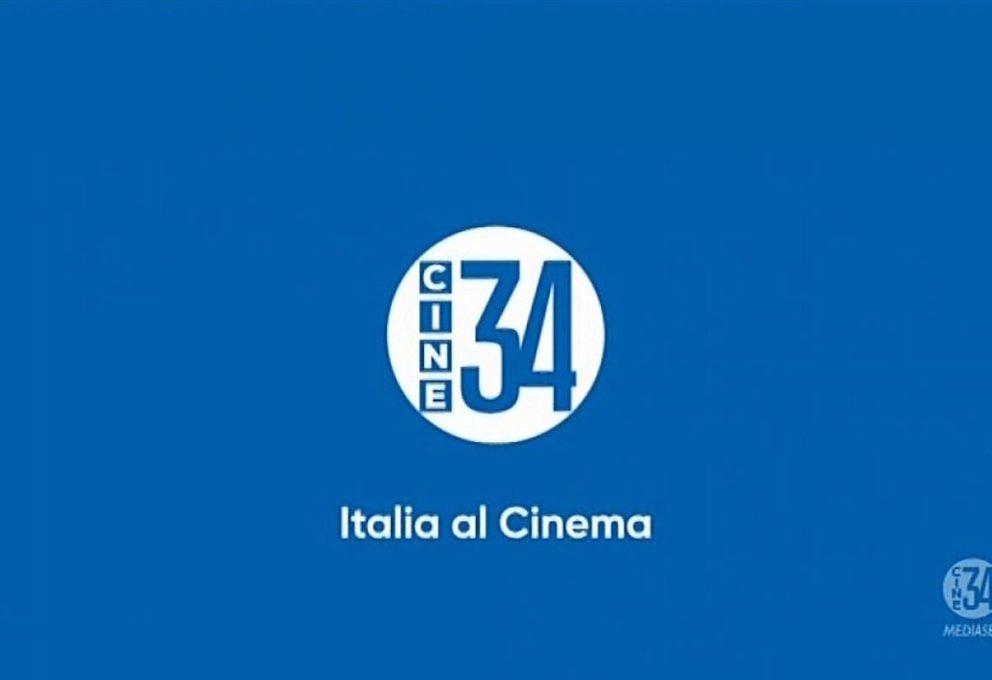 CINE34: ECCO IL CINEMA ITALIANO (INFO, COME VEDERLO)