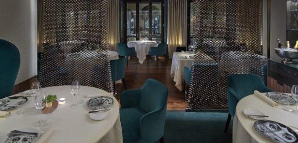 SAN VALENTINO AL RISTORANTE: DUE CENE MOLTO ROMANTICHE Al Seta lo chef stellato Antonio Guida propone un menu degustazione dai sapori afrodisiaci