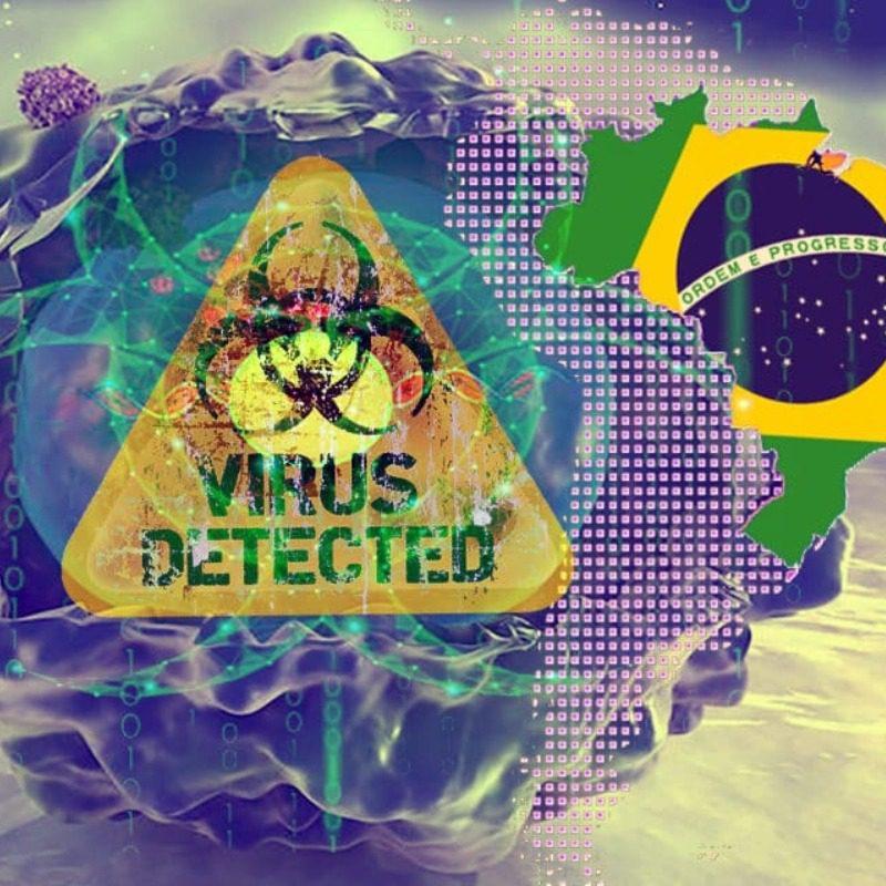 Risultato immagini per yaravirus
