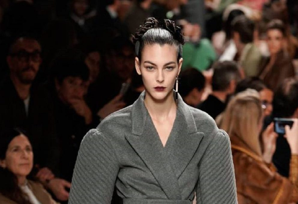 L'INCREDIBILE FENDI AUTUNNO/INVERNO 2020-21