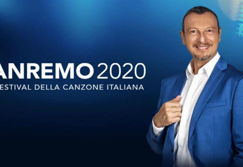 LA FINALE SANREMO 2020.  QUELLO CHE DOVETE SAPERE