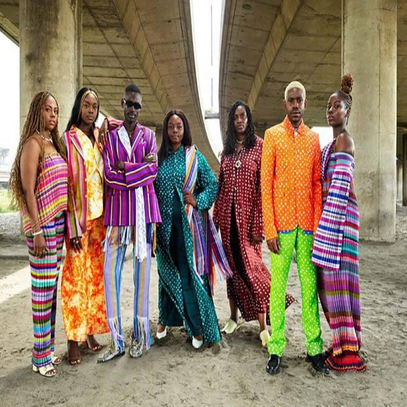 stile africano