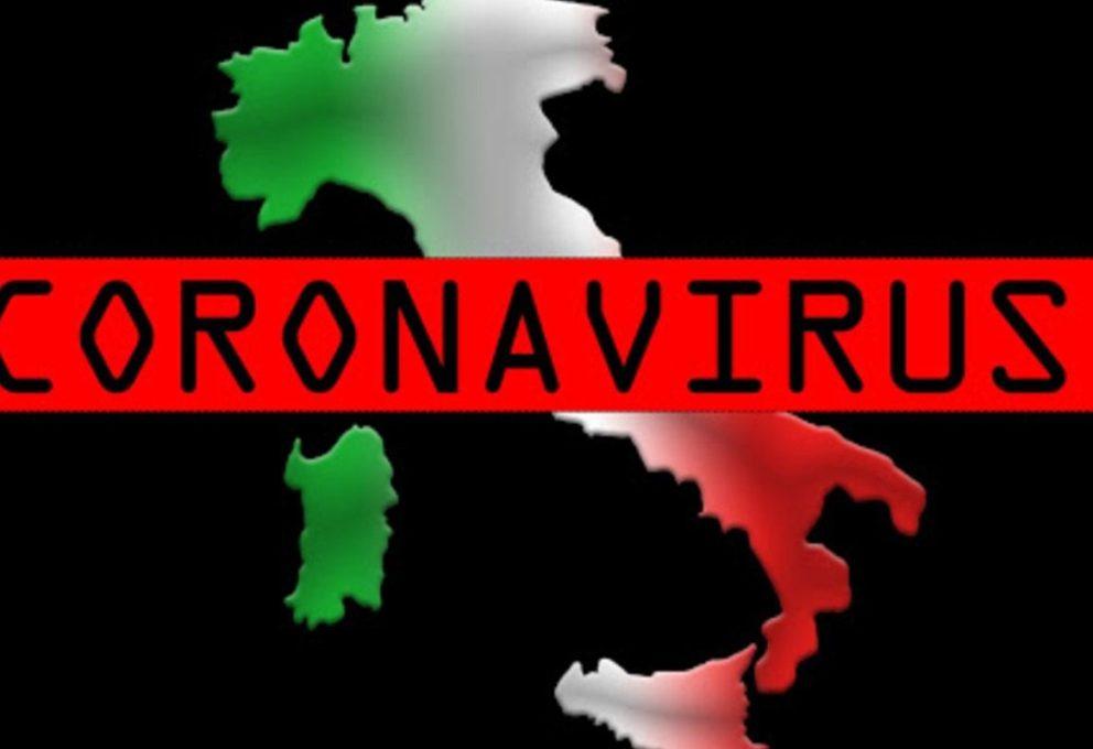 CORONAVIRUS: ITALIA ZONA PROTETTA