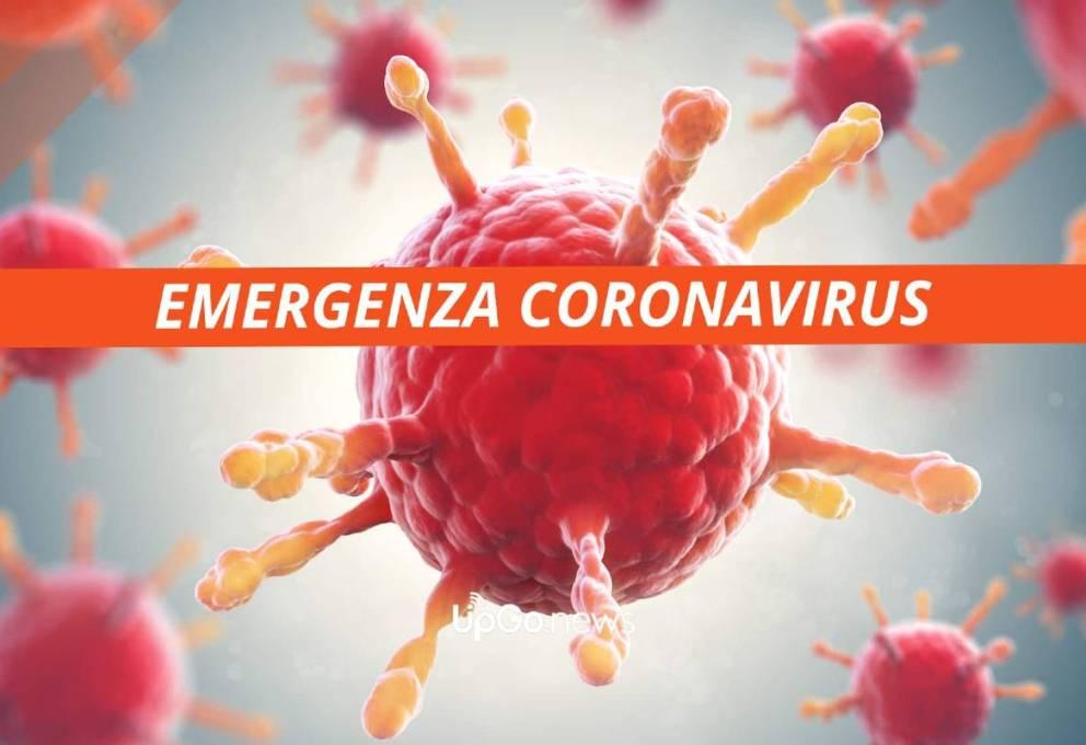 CORONAVIRUS: ULTIMISSIMO AGGIORNAMENTO