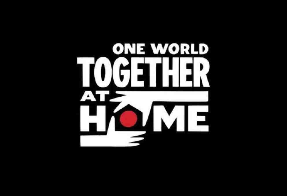 """""""ONE WORLD TOGETHER"""": LADY GAGA, ELTON JOHN & CO. CONTRO IL CORONAVIRUS"""
