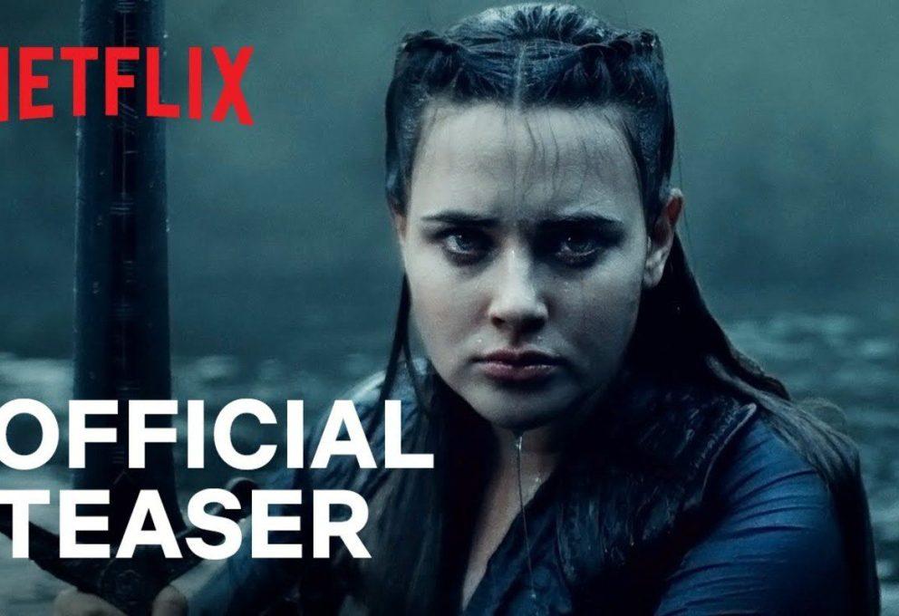 Cursed, nuova serie originale Netflix in uscita il 17 luglio