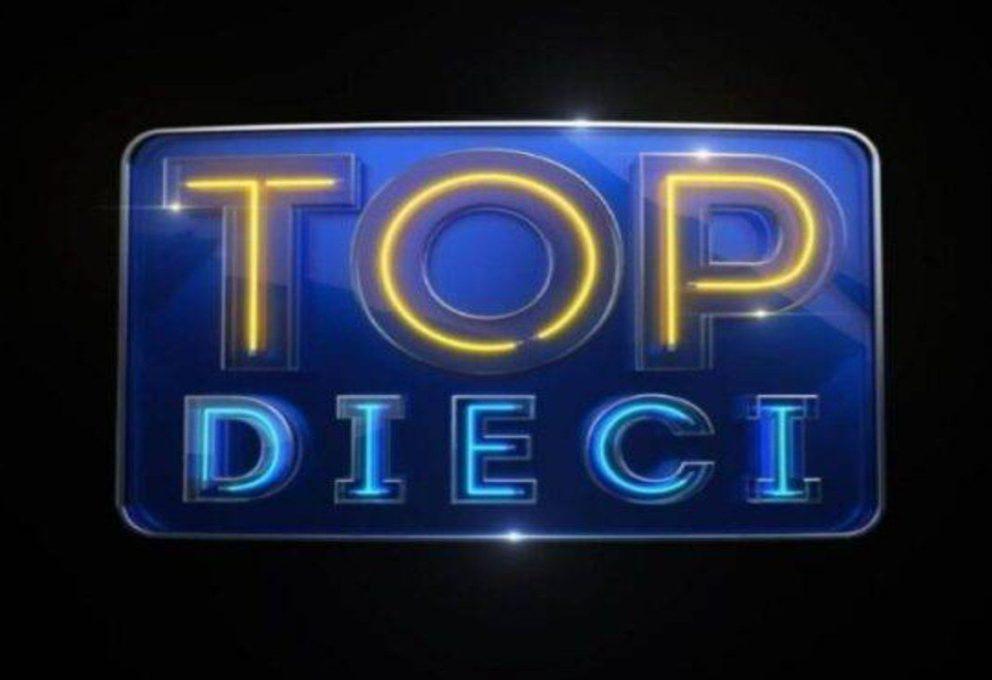 Top dieci-Carlo Conti: ultima puntata stasera 3 luglio su Rai1