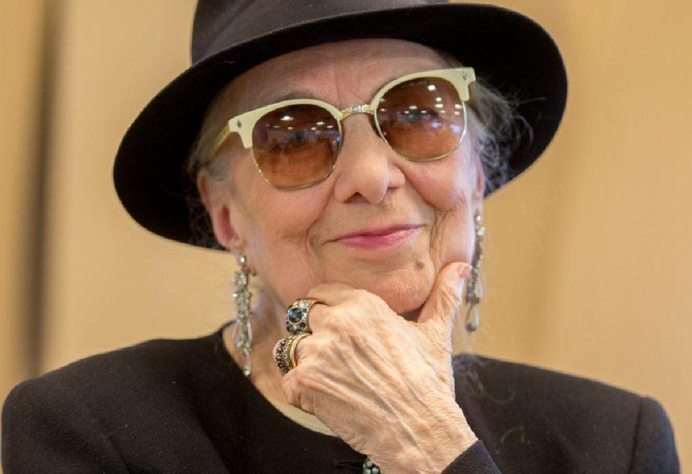 Maria Vittoria Alfonsi: la voce aggiornata dell'Enciclopedia di MAM-e