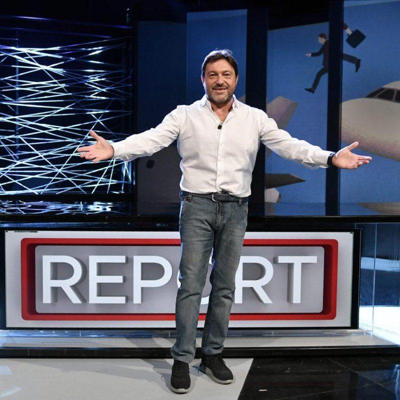 Ascolti tv ieri, 3 novembre: Canale 5 schiera la Champions contro Proietti