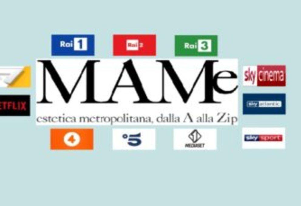 Stasera in tv 16 ottobre, la guida tv MAM-e