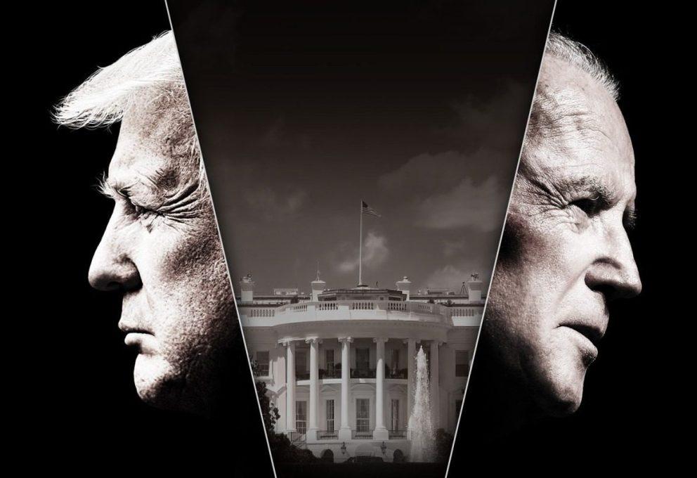 """""""The Choice – La scelta"""": Biden e Trump su Rai 2"""