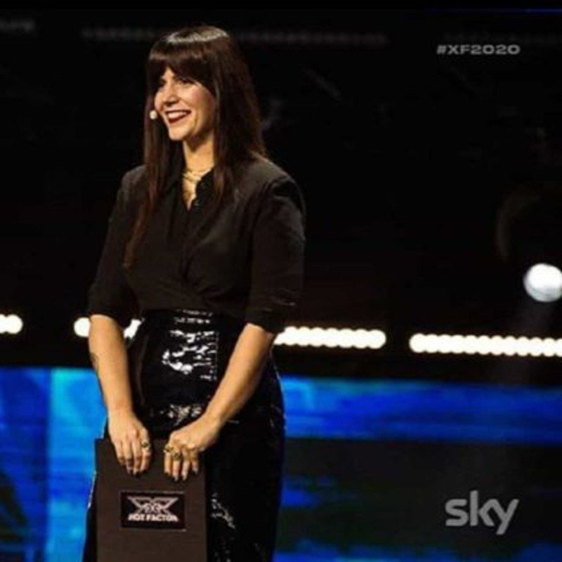 X Factor 2020: ecco il secondo eliminato del quarto live show