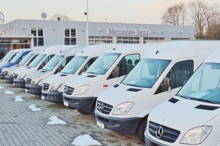 Czas pracy kierowców w PL i UE