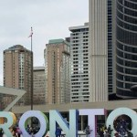 Local Tourists – Out n About in Toronto