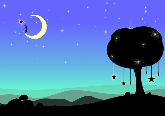 dreams and sleep patterns