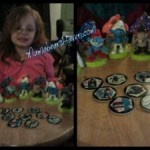 Swappz Interactive – Teenage Mutant Ninja Turtles (CAN) -The Smurfs (US) Review and Giveaway