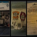 FinderCodes – Lost and Found Kits