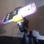 #DashGrab Universal Phone Mount Review