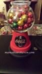 Clay Pot Gumball-Candy Jar