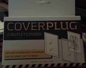 Coverplug