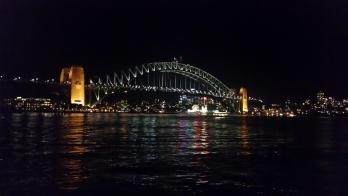 Australia -Sydney of Lights