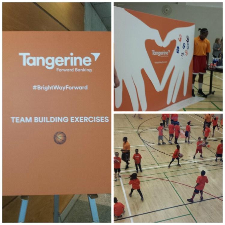 Tangerine Bank