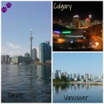 Filmed in Canada – TV Shows and Movies