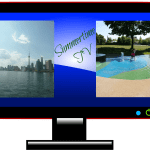 Summertime TV – 2015