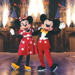 Disney On Ice – 100 Years of Magic  – Giveaway 2016
