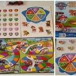 Paw Patrol Adventure Game – Family Game Night
