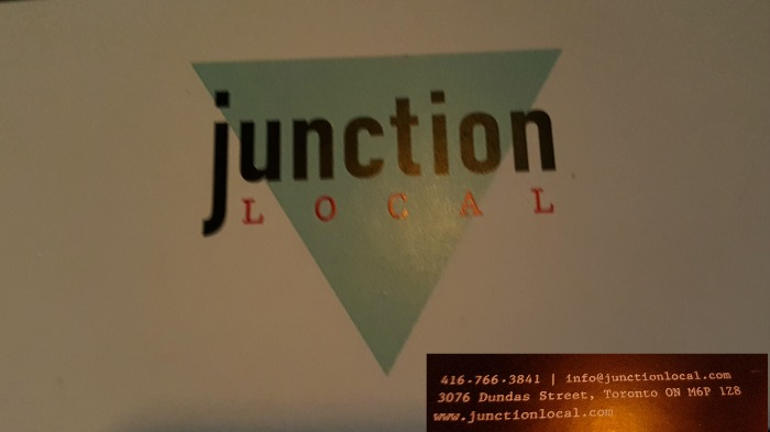 Junction Local