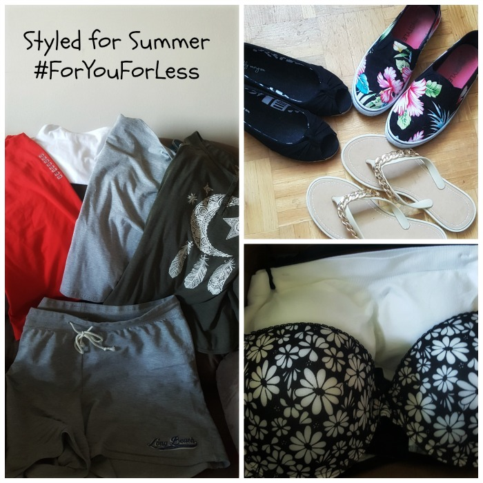 Styled for Summer