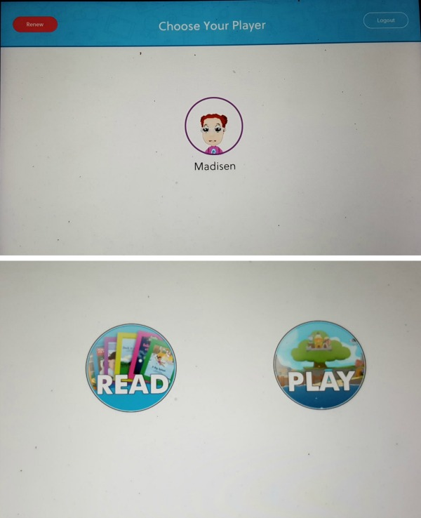 Play Learn REad