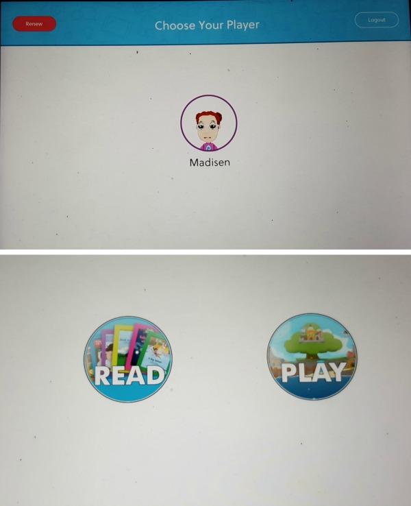 Play Learn REad