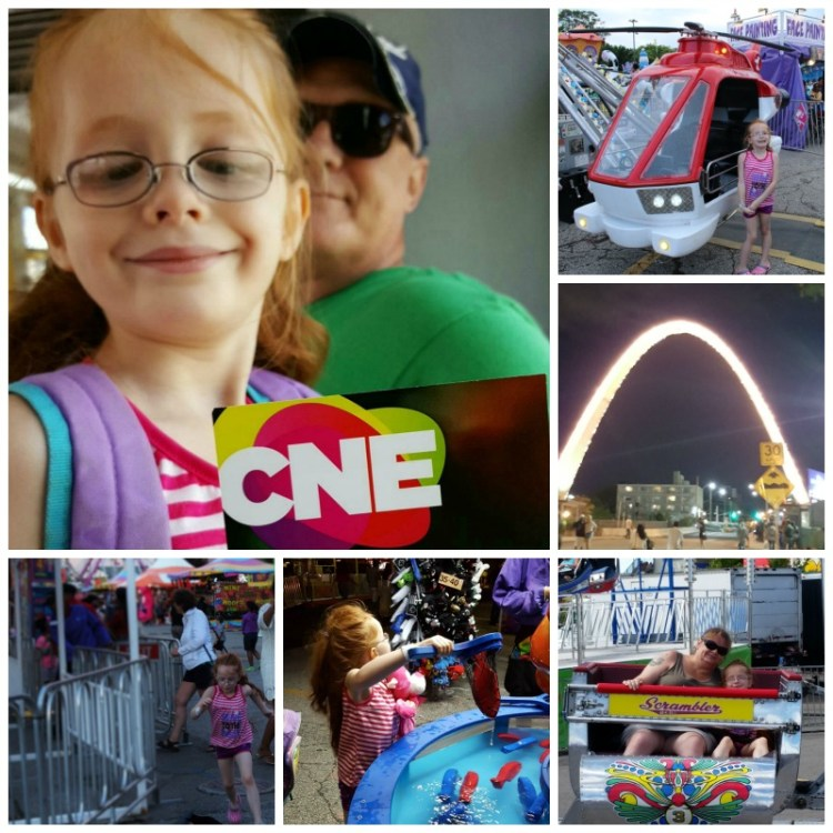 CNE Highlights