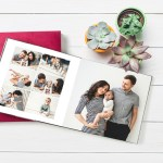 AdoramaPix Photo Books -Discount Code – Sharing Special Moments
