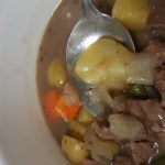 Mama Bear's Beefy Stew – StoveTop
