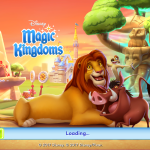 Disney Magic Kingdoms Game App – Create Your Kingdom