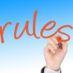 Follow the Rules – Why is My Child not Doing What They are Told