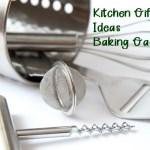 Kitchen Gift Ideas – Baking Gadgets