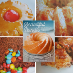 Beautiful Bundts by Julie Anne Hession – 100 DeliciousRecipes