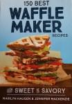 Waffle Maker Recipes