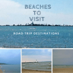 6 Beaches to Visit – Road Trip Destinations 2-3 Hours from Toronto