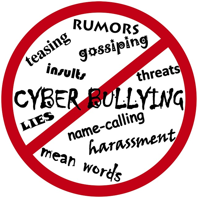 Bullying is Not
