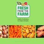 Fresh From the Farm- Healthy School Fundraising