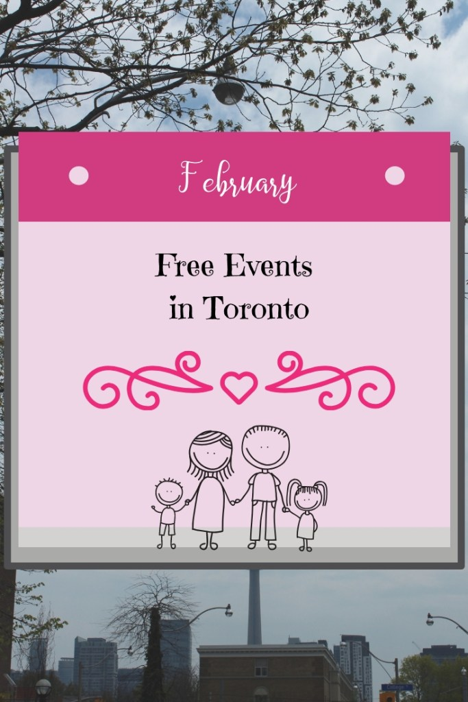 Free Toronto Events