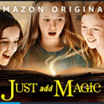 Just Add Magic on Prime Video – Family Time TV